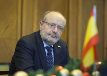 El embajador en Estonia, nuevo secretario de Estado de Cooperación