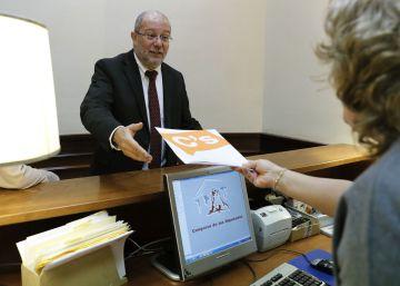 Ciudadanos acelera para que el PP regule la muerte digna