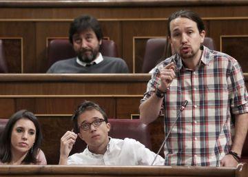 Iglesias diseña un congreso para arrinconar a Errejón