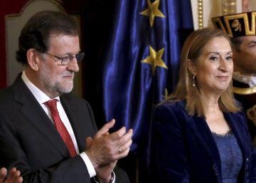 Rajoy enfría las peticiones de los partidos para modificar la Constitución