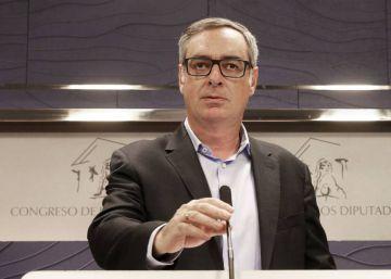 Ciudadanos plantea al PP una reforma constitucional exprés a inicios de 2017