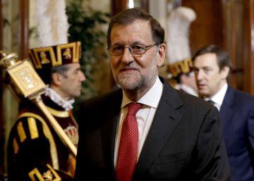 El líder del PP busca pactos con el PSOE a largo plazo