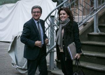 Rajoy ordena a los ministros que multipliquen el diálogo en Cataluña