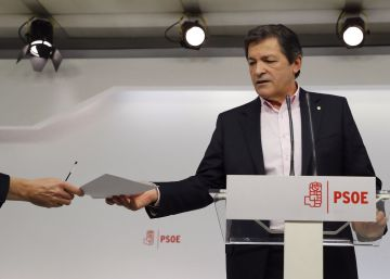 La oposición a la gestora del PSOE se reunirá en Sevilla