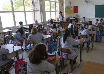 Los profesores y la escuela rural, claves del éxito de Castilla y León