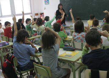 Un examen interno alertó de los fallos en la educación vasca