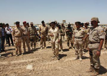 Luz verde para el envío de otros 100 militares españoles a Irak
