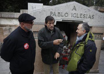 La gestora del PSOE rechaza el adelanto del congreso que piden los críticos