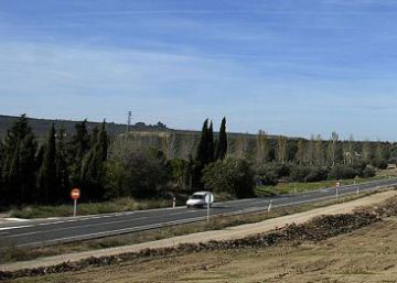 Un hombre muere al saltar de la ambulancia que lo trasladaba en Jaén