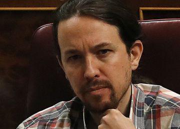 Iglesias necesita a los grupos anticapitalistas para tener pleno control en Podemos
