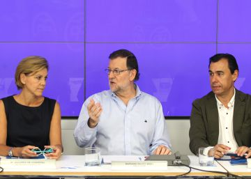 El PP busca en Europa modelos de más participación sin primarias