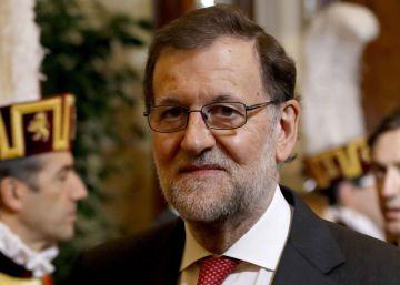 Rajoy y Trump hablan por teléfono sobre política internacional