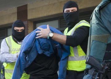 Detenido en Segovia un terrorista de los GAL por enrolarse en el ISIS