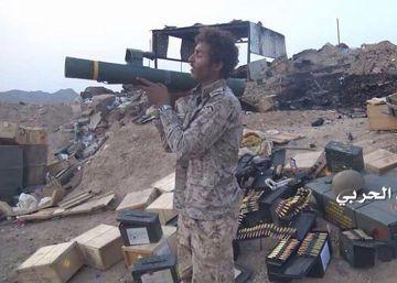 España vendió armas a Arabia Saudí por 70 millones entre enero y junio