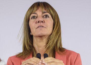 """Mendia defiende la """"necesidad de poner al día"""" el Estatuto de País Vasco"""