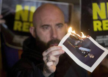 Los partidos chocan por la despenalización del delito de injurias a la Corona