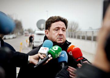 Rifirrafe entre Correa y el denunciante de Gürtel durante el receso