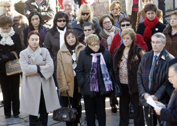 Las víctimas de ETA rechazan la política de convivencia de Barkos