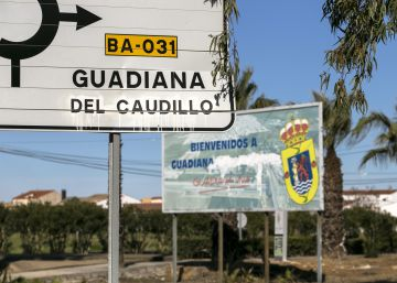 La justicia obliga a cambiar el nombre de Guadiana del Caudillo
