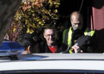 La juez envía a prisión al yihadista que fue sicario de los GAL en los 80