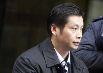 Absueltos los policías acusados de recibir regalos de la trama de Gao Ping