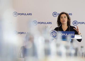 El PP propone restar poder político a las Diputaciones
