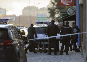 La investigación del asesinato de la joven en Vigo se centra en su exnovio