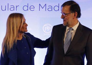 El PP de Madrid critica al partido por marginar a sus militantes