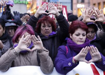 Spanish courts hear average of 426 domestic violence complaints every day