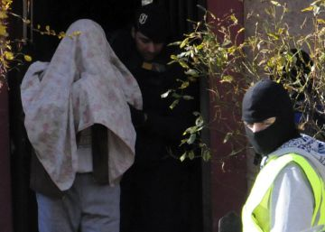 La Ertzaintza logra la segunda condena por autoadoctrinamiento yihadista