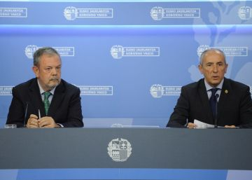 El Gobierno vasco critica que el cambio de actitud del PP no se traduzca en acuerdos