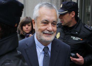 Griñán y dos exconsejeros andaluces piden su absolución en el 'caso ERE'