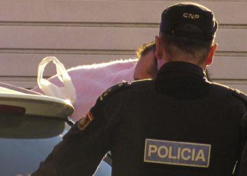 Prisión sin fianza para la expareja de la joven ingeniera asesinada en Vigo