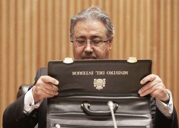 El Gobierno acepta reformar punto por punto la 'ley mordaza' a partir de enero