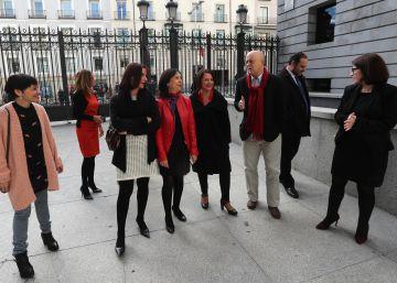 El sector crítico del PSOE apremia a Sánchez a decidir si aspirará al liderazgo