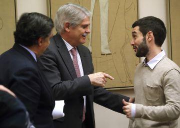 Dastis asume la estrategia de Margallo sobre Gibraltar