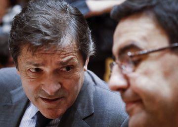 El PP anuncia su apoyo a los Presupuestos de Fernández en Asturias