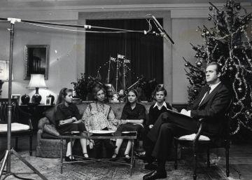 """La única Navidad en que el Rey dijo """"orgullo y satisfacción"""""""