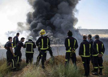 Chiloeches: un fraude tóxico de 50.000 toneladas