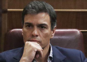 Cumbre del sector crítico del PSOE para aclarar el liderazgo