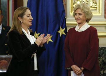 Un pacto nacional por la educación que dé voz a las víctimas de ETA