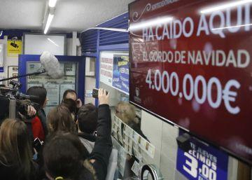 Tregua tras la disputa por la lotería en la sede socialista