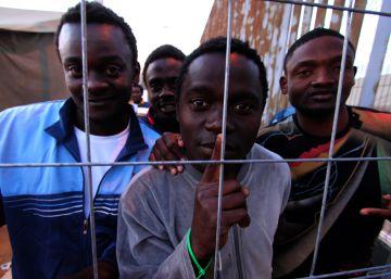 Acnur denuncia la atención a los refugiados en los centros de Ceuta y Melilla