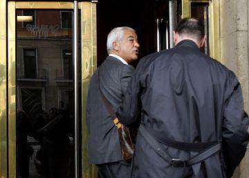 Denegada la libertad del presidente de Ausbanc por riesgo de fuga