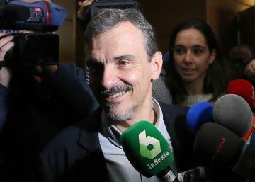Podemos Madrid avala el cese de López por un voto de diferencia