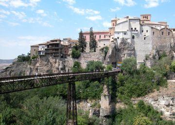 Cuenca bate el récord de su temperatura más alta en diciembre