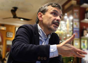 """López: """"Queremos un partido donde la disensión no sea un problema"""""""