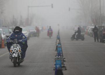 Pekín, una ciudad acostumbrada a la polución