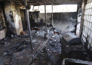 Tres fallecidos y dos heridos graves en un incendio en Jerez
