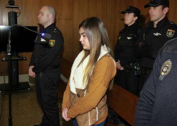 4 años de cárcel para la conductora que mató a tres personas drogada